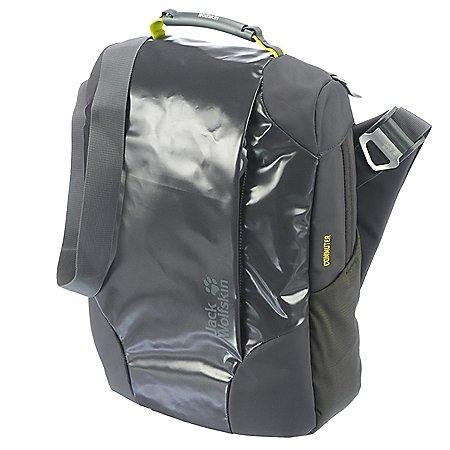 Jack Wolfskin Travel Commuter Umhängetasche mit Laptopfach 40 cm