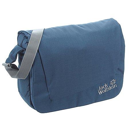 Jack Wolfskin Daypacks & Bags Surry Hill Messenger mit Laptopfach 41 cm