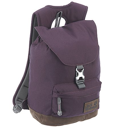 Jack Wolfskin Daypacks & Bags Queensbury Rucksack 37 cm