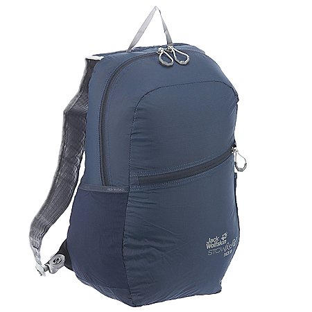 Jack Wolfskin Daypacks & Bags Stowaway 18 Pack Rucksack 43 cm
