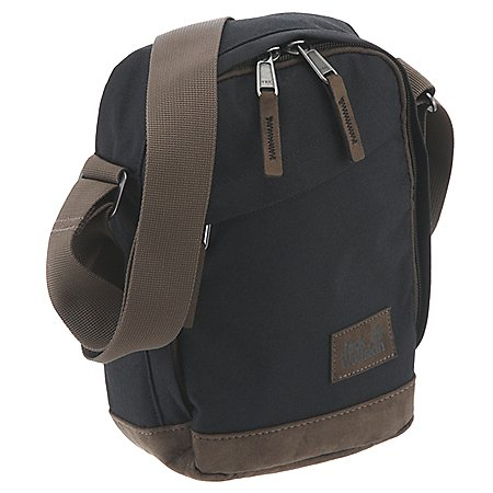 Jack Wolfskin Daypacks & Bags Heathrow Schultertasche 26 cm