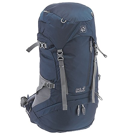 Jack Wolfskin Active Trail ACS Hike 32 Pack Rucksack 65 cm