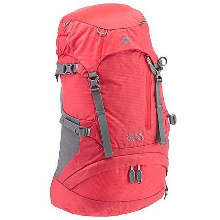 Jack Wolfskin Packs ACS Hike 24 Women Pack Rucksack 57 cm