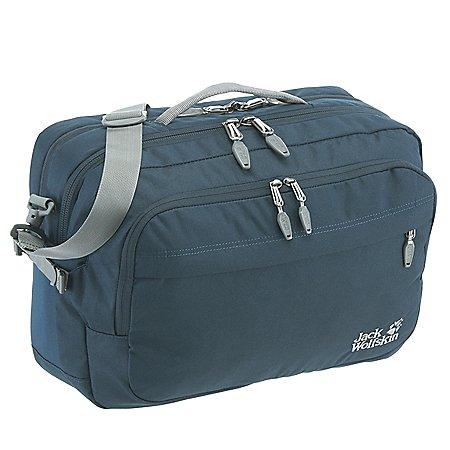 Jack Wolfskin Jack Pot De Luxe Bag Umhängetasche mit Laptopfach 43 cm