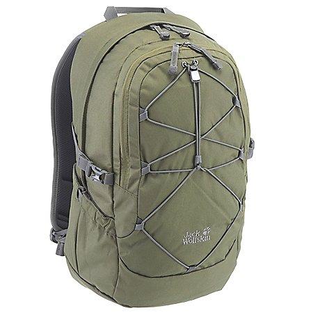 Jack Wolfskin Daypacks & Bags Daytona 30 Rucksack mit Laptopfach 51 cm