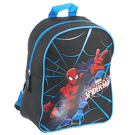 Fabrizio Spiderman Kinderrucksack 29 cm