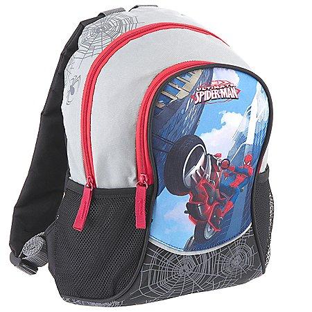 Fabrizio Spiderman Kinderrucksack 35 cm