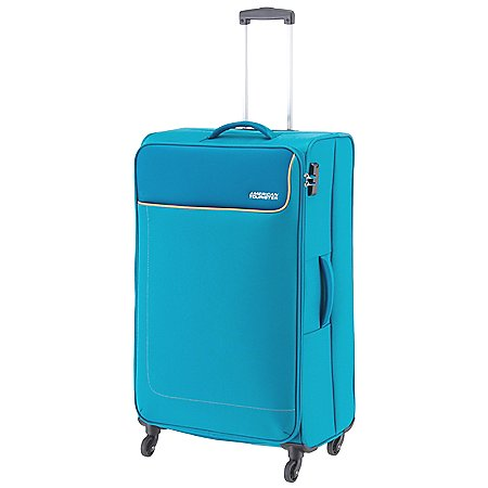 American Tourister Funshine 4-Rollen-Trolley 79 cm