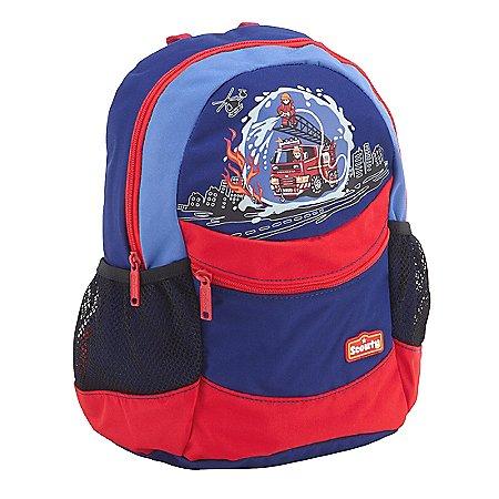 Scouty Vorschule Kinder-Rucksack V 30 cm