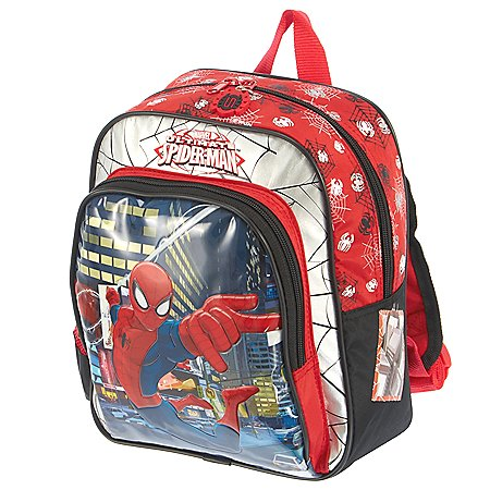 Marvel Spiderman Rucksack 28 cm