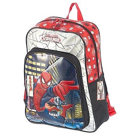 Marvel Spiderman Rucksack 40 cm