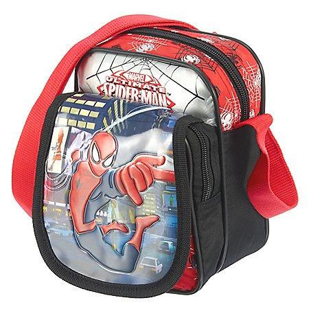 Marvel Spiderman Schultertasche 19 cm