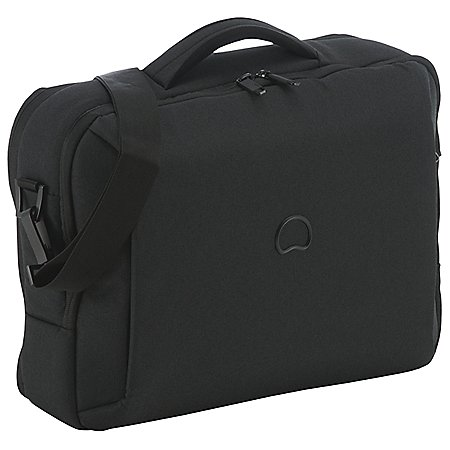 Delsey Mouvement Computertasche 40 cm