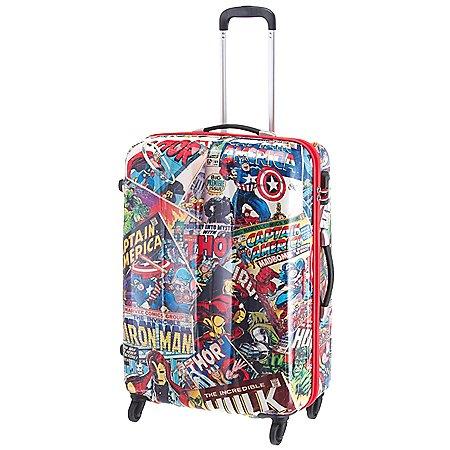 American Tourister Marvel Legends 4-Rollen-Trolley 65 cm