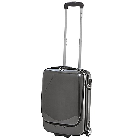 Check In Frankfurt Business-Trolley Boardcase 55 cm