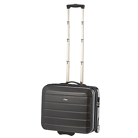 Check In London Cabin Case Mobile Office 45 cm