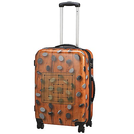 Check In Player 4-Rollen-Trolley 69 cm