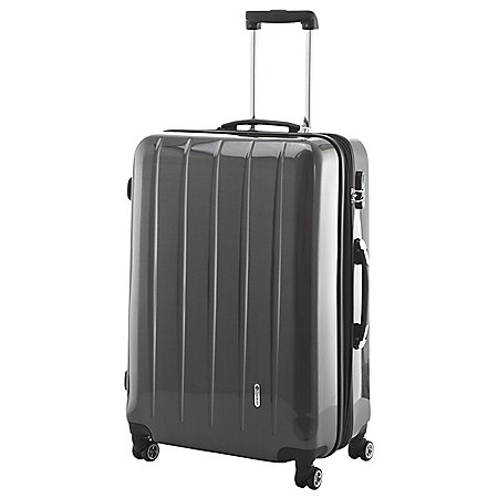 Check In London 4-Rollen-Trolley 65 cm