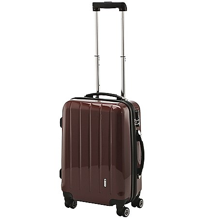 Check In London 4-Rollen-Kabinentrolley 55 cm