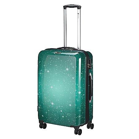 Check In Galaxy 4-Rollen-Trolley 69 cm