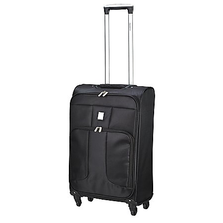 Paradise by Check In Florenz 4-Rollen Trolley 66 cm