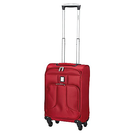 Paradise by Check In Florenz 4-Rollen-Bordtrolley 55 cm