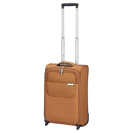 March 15 Trading Carter Special Edition 2-Rollen-Kabinentrolley 55 cm
