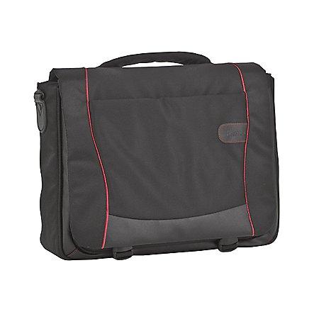 Hama Sportsline Freedom Messenger Bag mit Laptopfach 39 cm