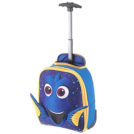 Samsonite Disney Ultimate Schultrolley 34 cm