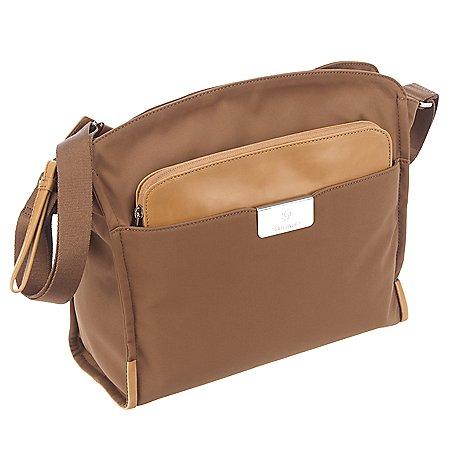 Samsonite Lady Biz II Shoulder Bag Schultertasche mit Laptopfach 32 cm