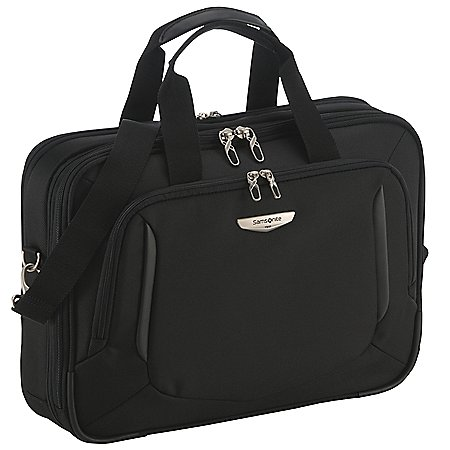 Samsonite X Blade 2.0 Business Aktenmappe mit Laptopfach 44 cm
