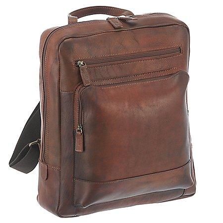 Jost Ranger Rucksack mit Laptopfach 37 cm