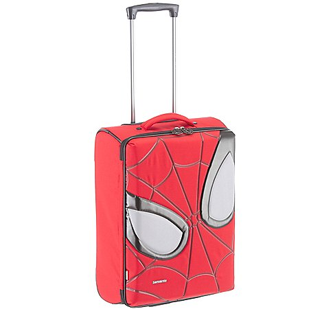 Samsonite Marvel Wonder 2-Rollen-Kindertrolley 52 cm