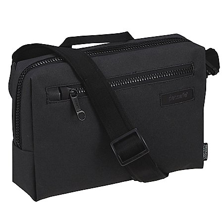 Pacsafe Intasafe Z100 Cross Body Pack Umh�ngetasche 33 cm