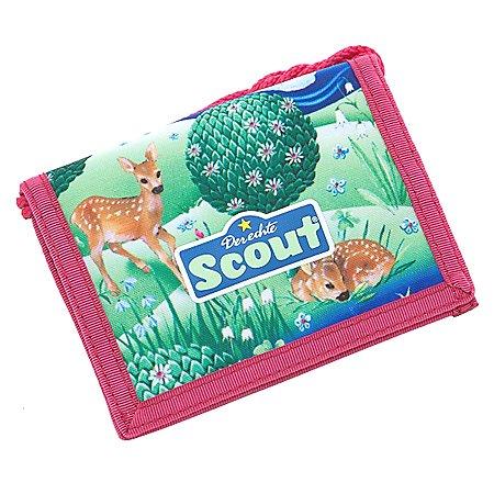 Scout Basic Zubehör Brustbeutel II