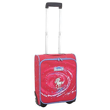 Scout Reise-Begleiter Kindertrolley II 42 cm