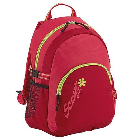 Scout Sport Kollektion Backpack Allround Rucksack 40 cm