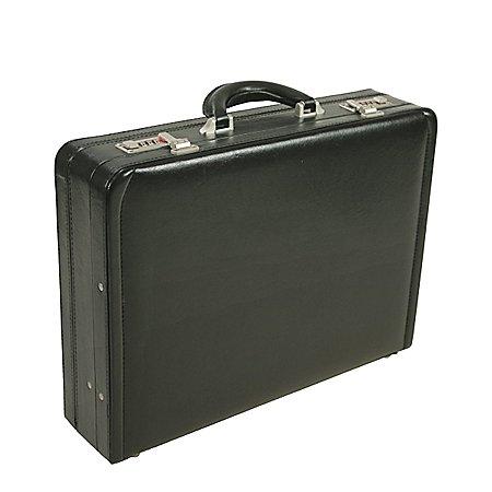 d&n Business Line Aktenkoffer aus Leder 45 cm