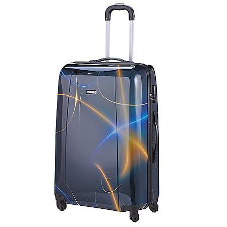Koffer-direkt.de Nowi Space 4-Rollen-Trolley 70 cm