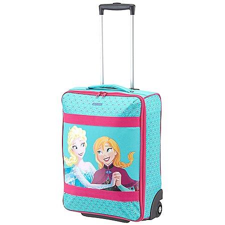 American Tourister Disney New Wonder 2-Rollen-Kindertrolley 52 cm