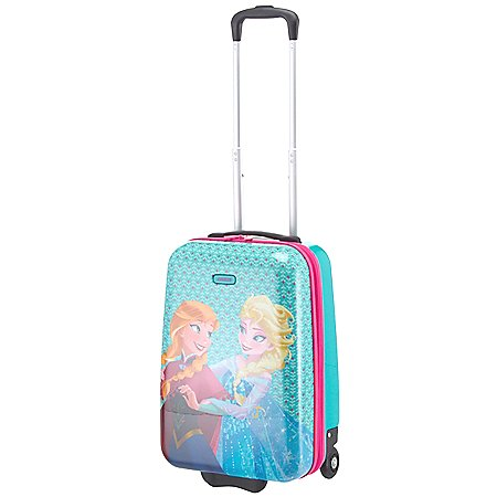 American Tourister Disney New Wonder 2-Rollen-Kindertrolley 50 cm