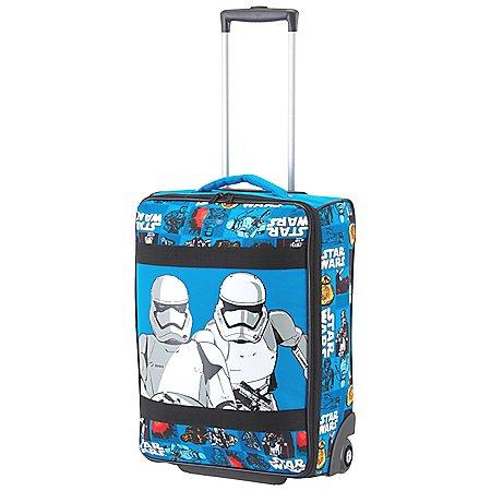 American Tourister Star Wars New Wonder 2-Rollen-Kindertrolley 52 cm