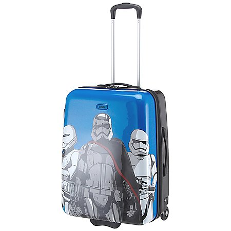 American Tourister Star Wars New Wonder 2-Rollen-Trolley 60 cm