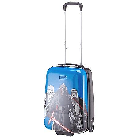 American Tourister Star Wars New Wonder 2-Rollen-Kindertrolley 50 cm