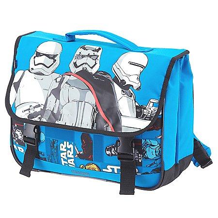 American Tourister Star Wars New Wonder Schultasche 39 cm