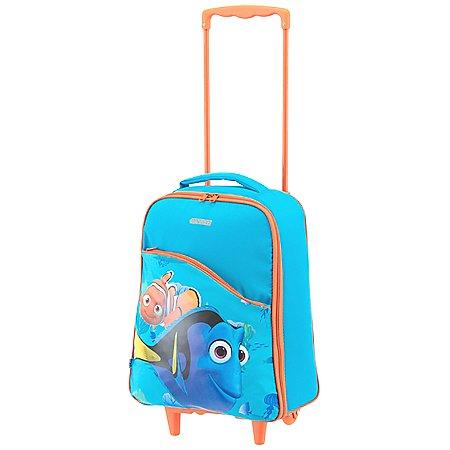 American Tourister Disney New Wonder 2-Rollen-Kindertrolley 48 cm