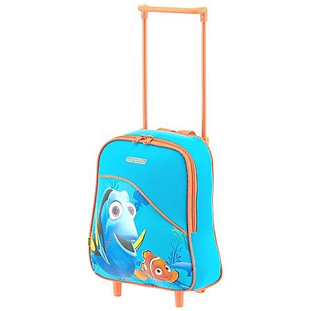 American Tourister Disney New Wonder 2-Rollen-Kindertrolley 33 cm
