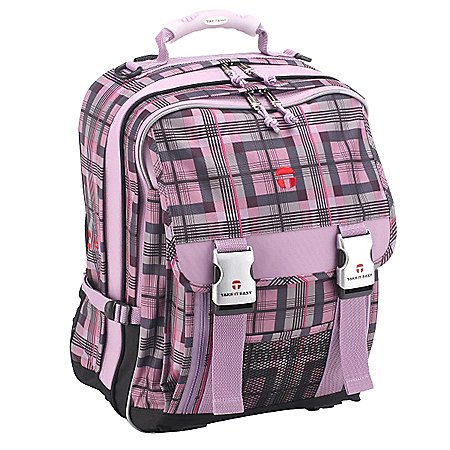 Take it Easy Actionbags Schulrucksack London 40 cm