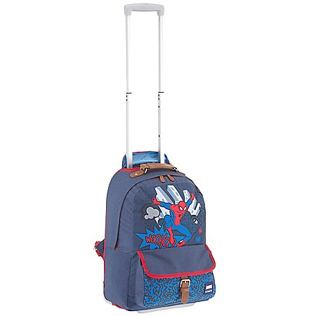 Samsonite Stylies Marvel Rucksacktrolley 47 cm