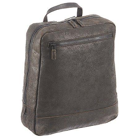 Jost Malm� Rucksack mit Laptopfach 37 cm